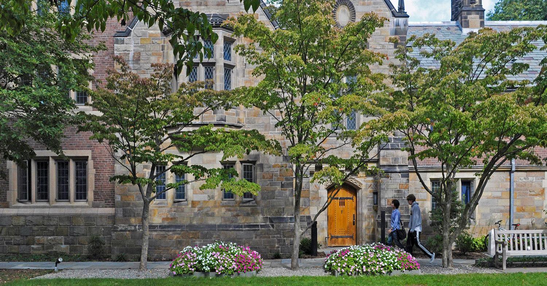 Yale University: как стать лидером за три недели