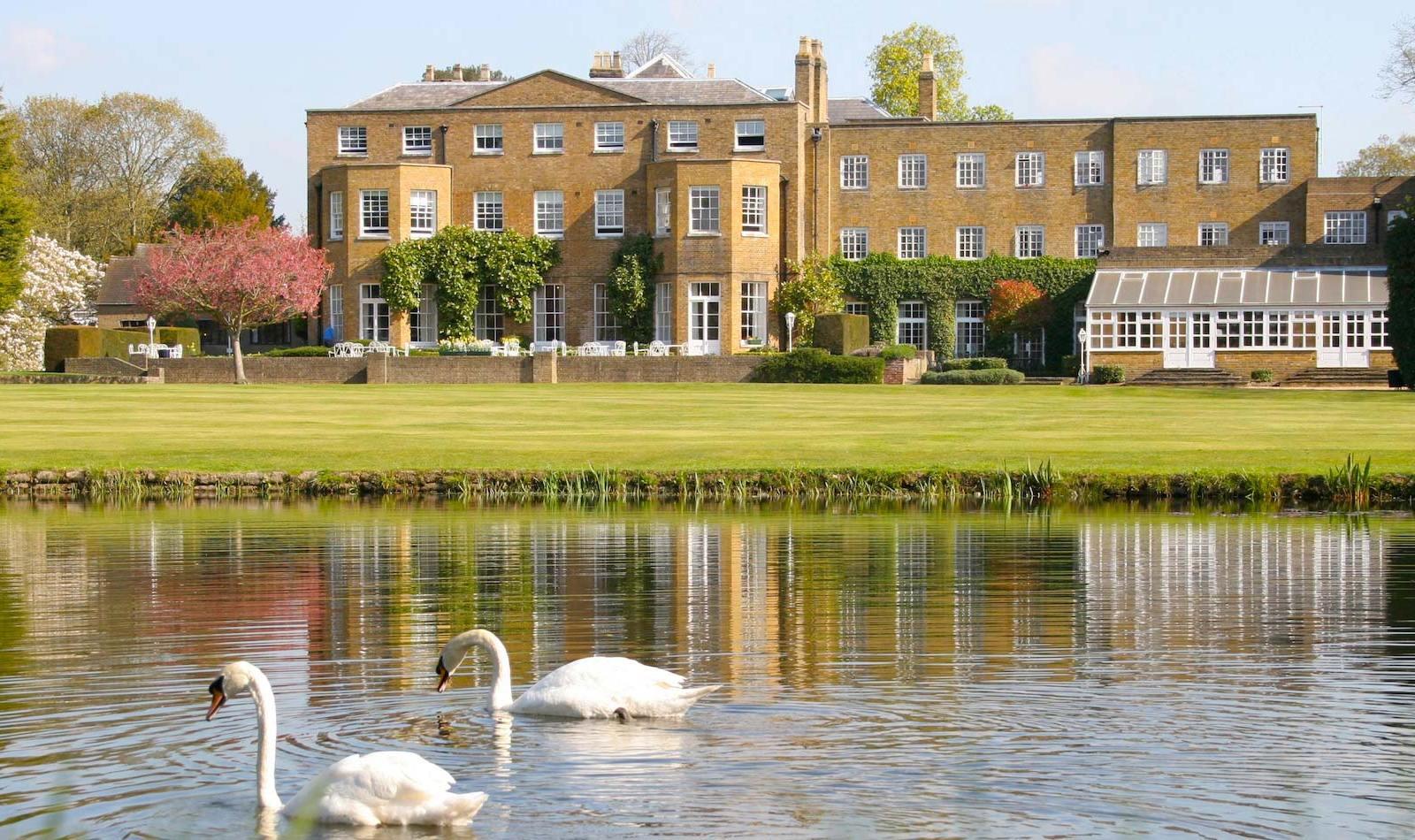 Английский язык и отдых в TASIS UK