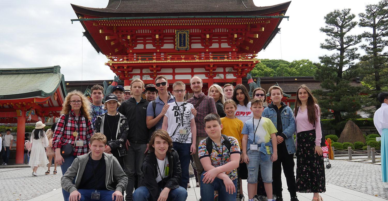 Токио, Киото, Нара: наше большое японское путешествие