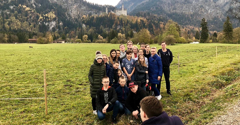 Британская Школа StudyLab: Германия сквозь времена и эпохи