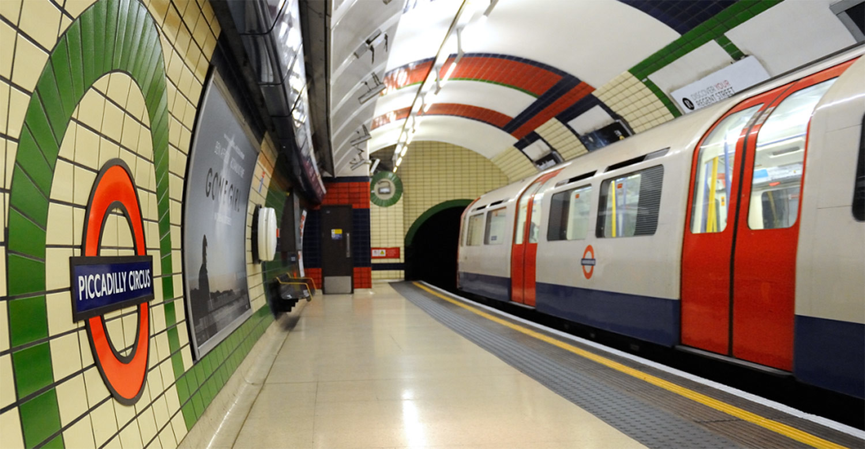 IH London: путевые заметки о столице Англии