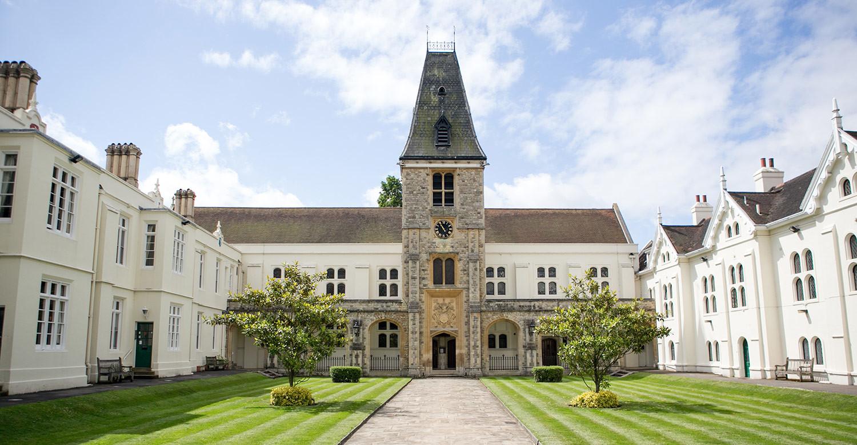 Dulwich College: в поисках вдохновения и творчества