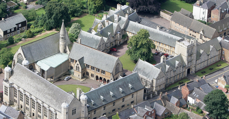 Uppingham School: мой новый опыт обучения в Англии