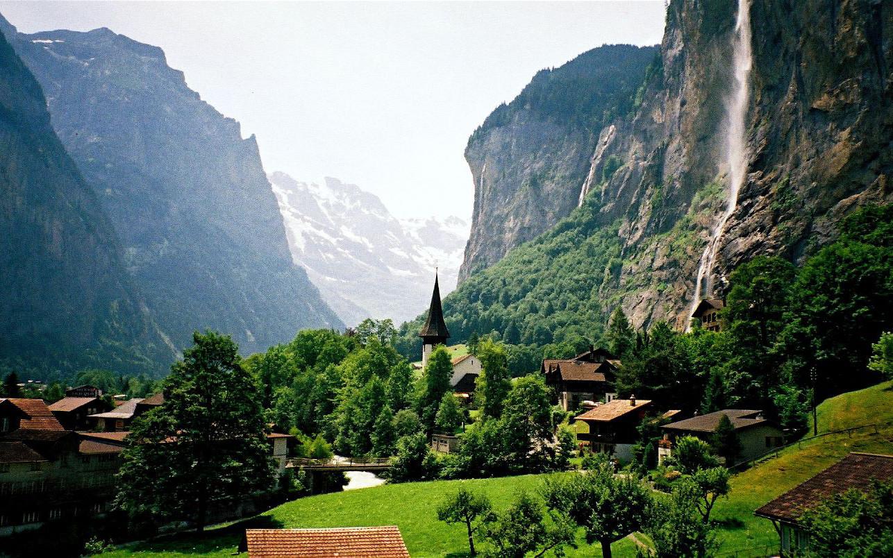 Средние школы Швейцарии