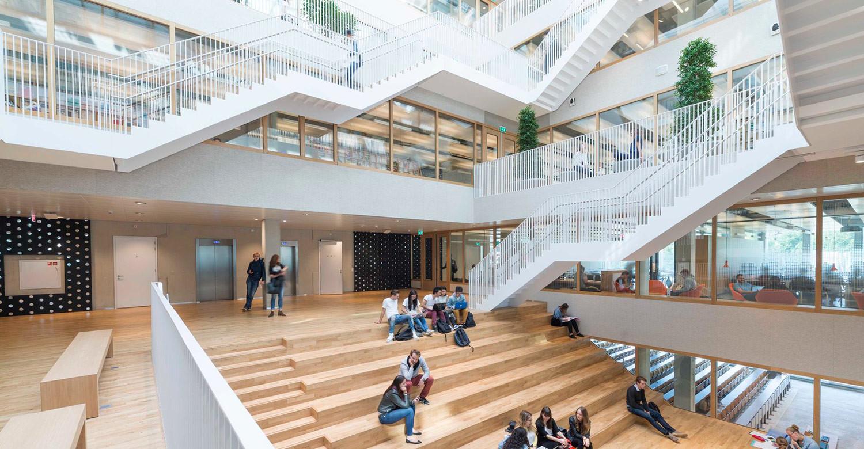 Erasmus University Rotterdam (Университет Эразма Роттердамского ...