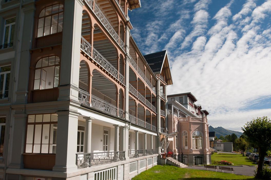 Leysin American School (Швейцария) - среднее образование за ...