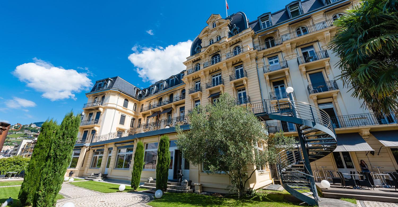 Hotel Institute Montreux - стоимость обучения - StudyLab