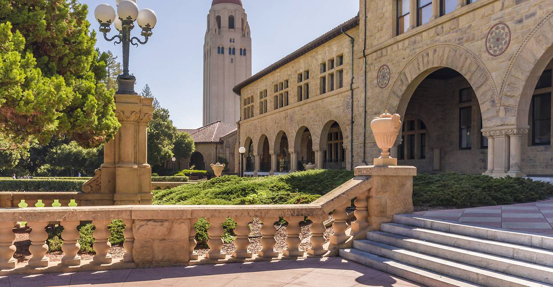 Академические предметы: Stanford, Yale, MIT, Princeton
