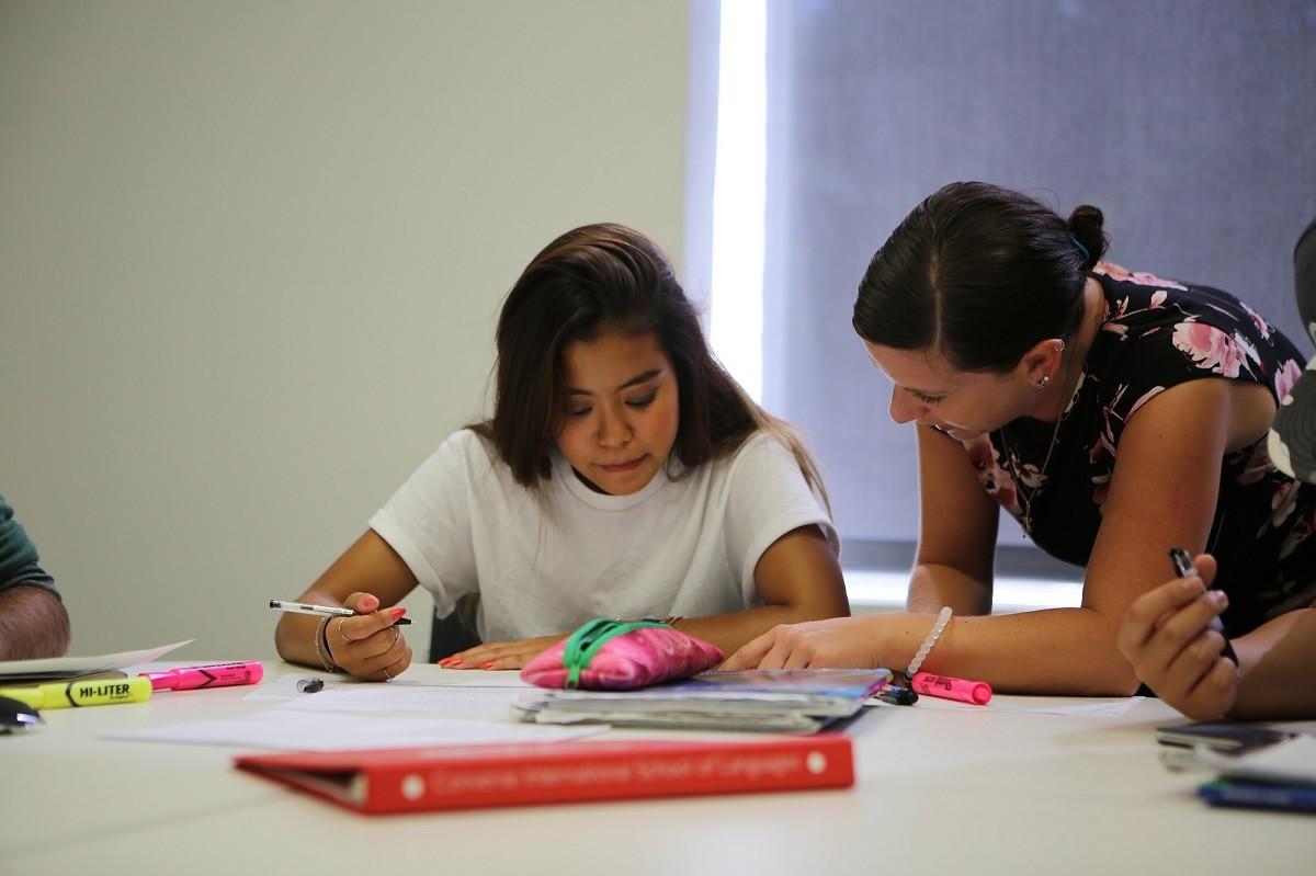 Подготовка к экзамену TOEFL ИЛИ IELTS