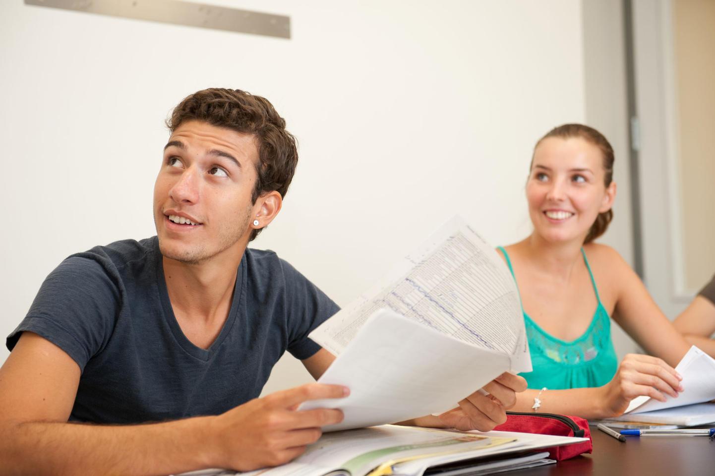 Miami South Beach Language School: Подготовка к экзаменам TOEFL