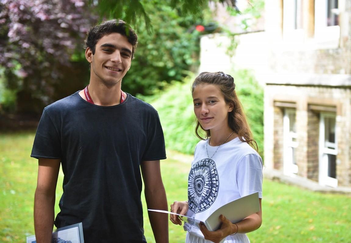 Летний онлайн курс (с преподавателями Кембриджа и Оксфорда)