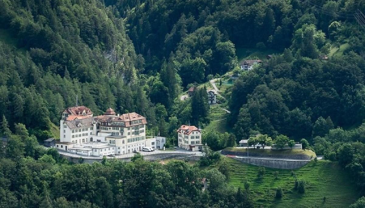 Академия Гостиничного бизнеса в Швейцарии