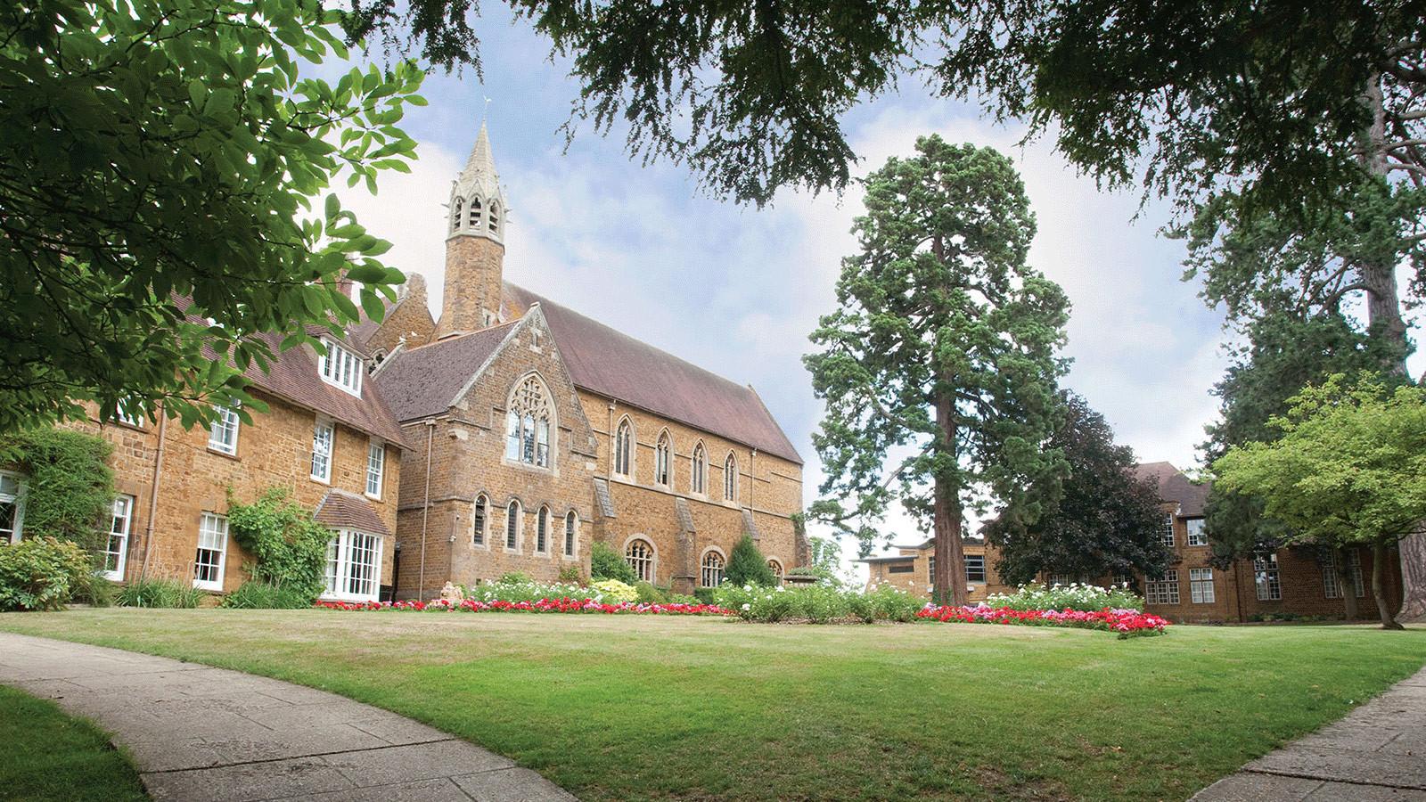 Bloxham School: Английский + отдых