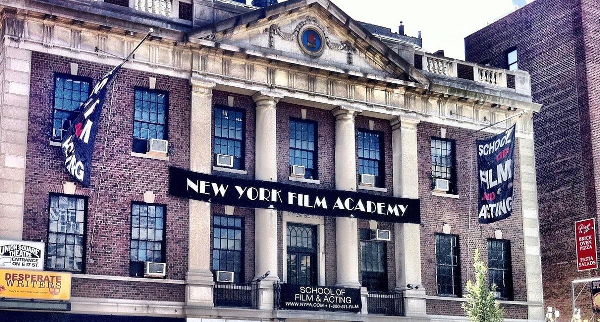 New York Film Academy: Радио- и тележурналистика