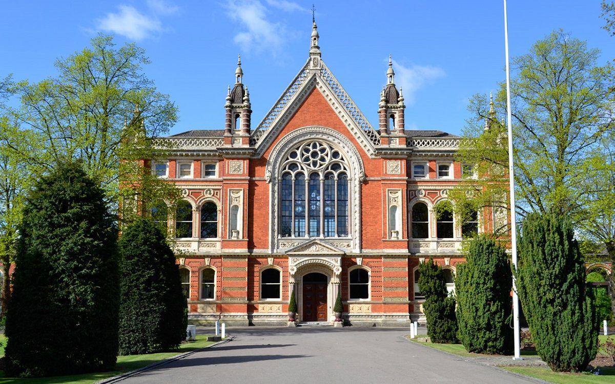 Dulwich College: Английский + подготовка к IELTS