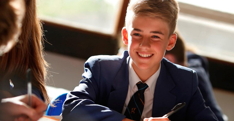 Программа IGCSE: Британская программа среднего образования