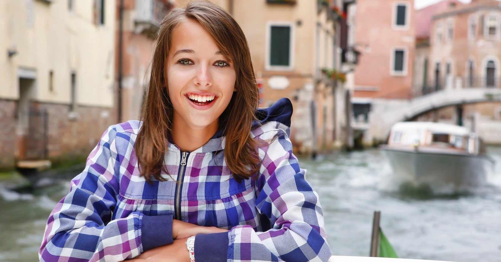 DILIT IH: Общий курс итальянского языка