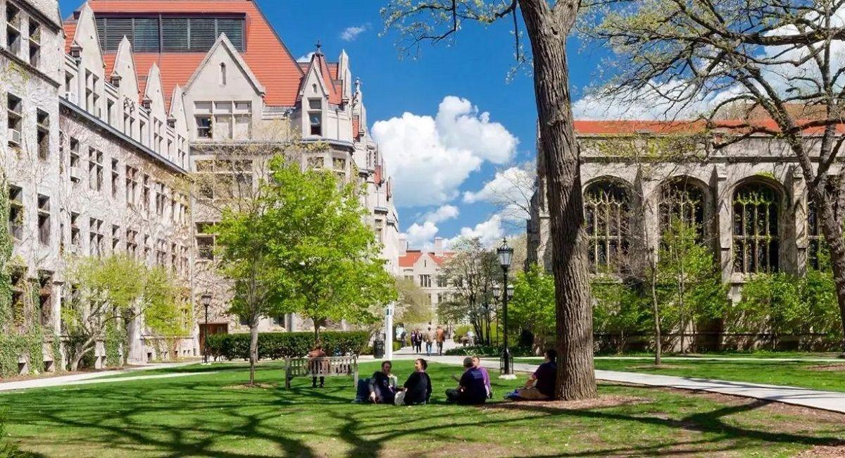 University of Chicago: Академические предметы