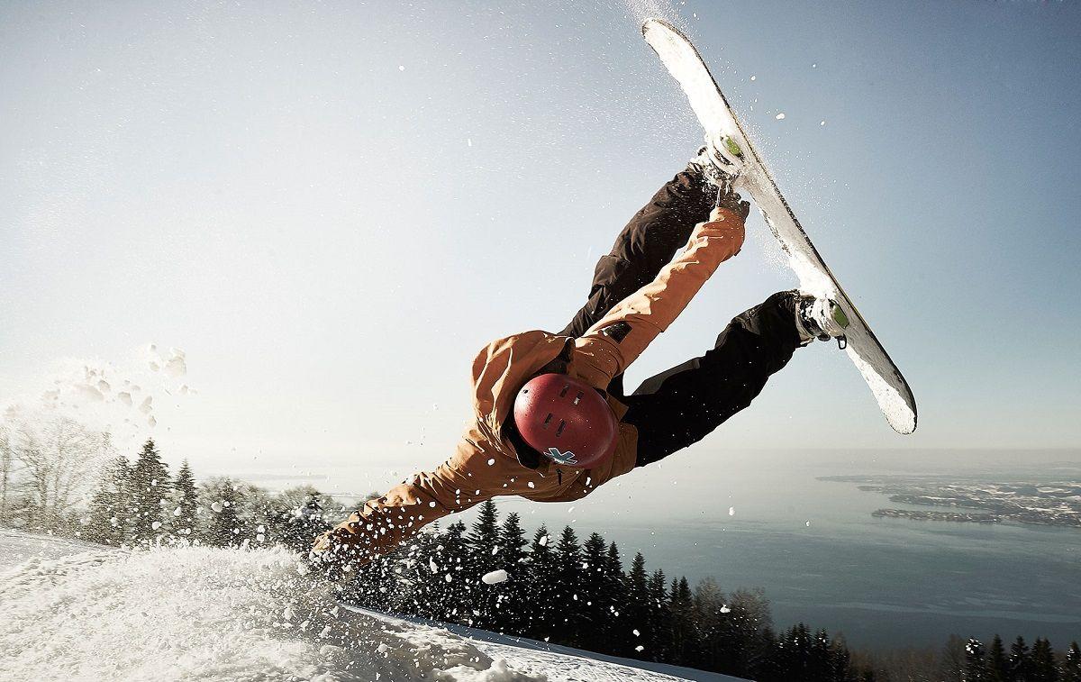 Lindenberg Schule: немецкий язык, лыжи или сноуборд
