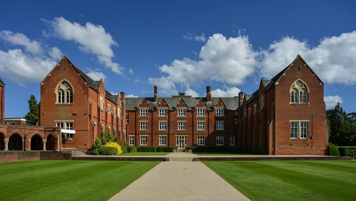 Leatherhead College: Подготовка к Trinity Exam