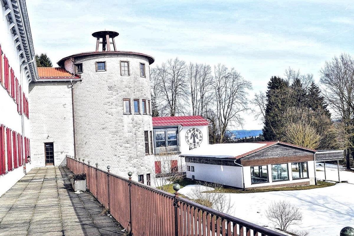 Humboldt Institut: Интенсивный немецкий + отдых