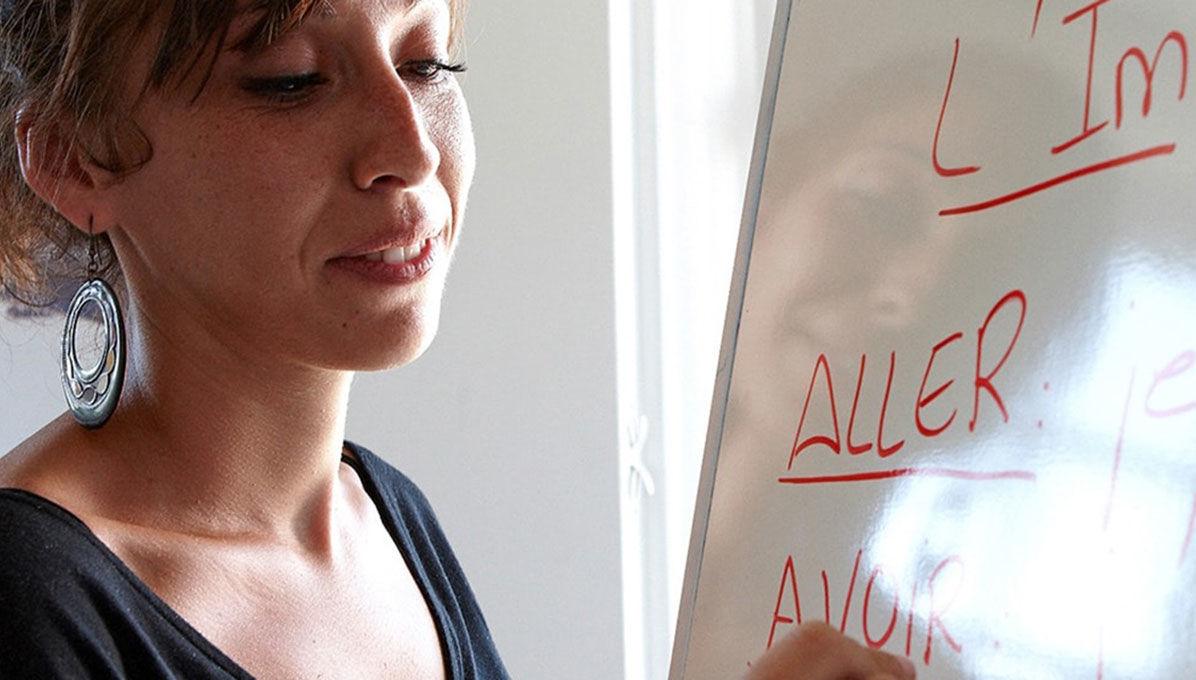 Accord Paris: Деловой французский язык