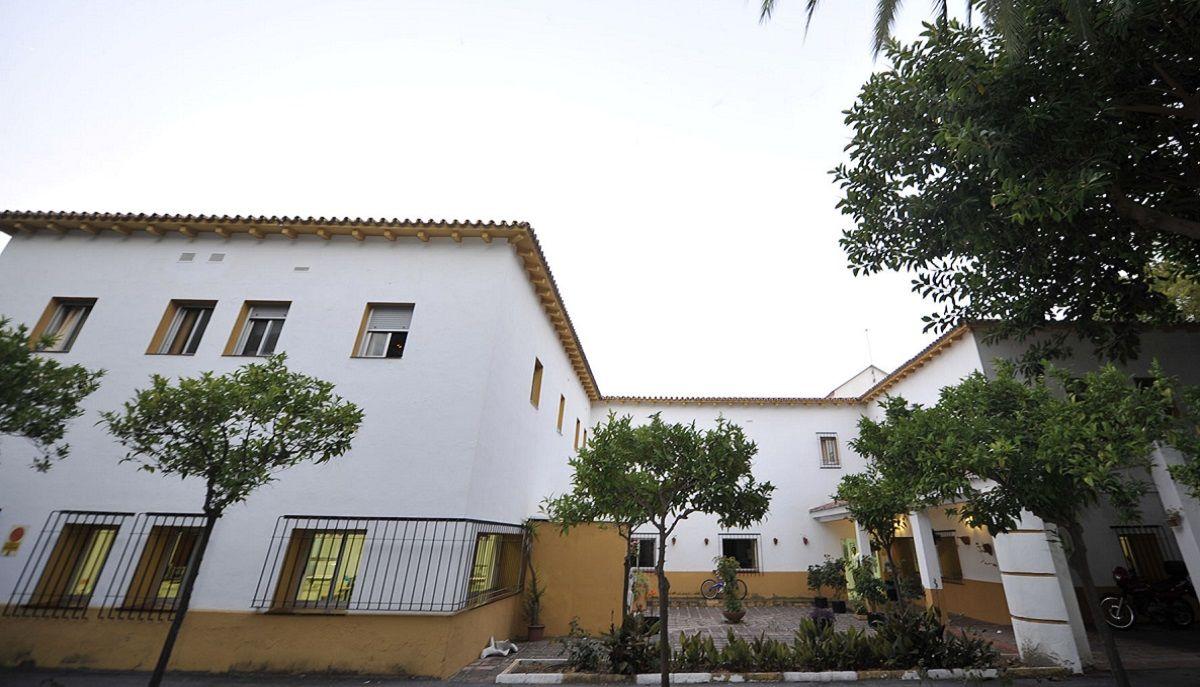 Centro – Marbella: летний лагерь