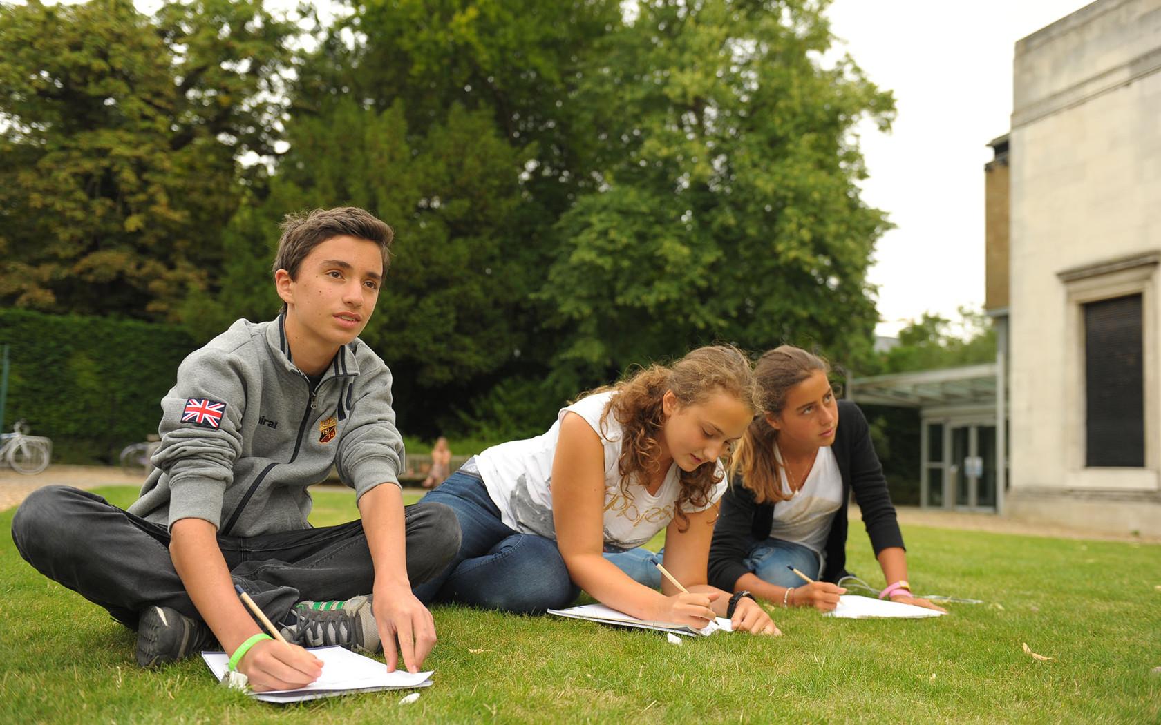 Caxton College: Испанский на каникулах
