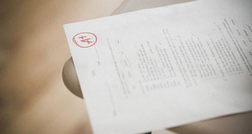Диагностическое тестирование на уровень знаний (английский язык, академические предметы)