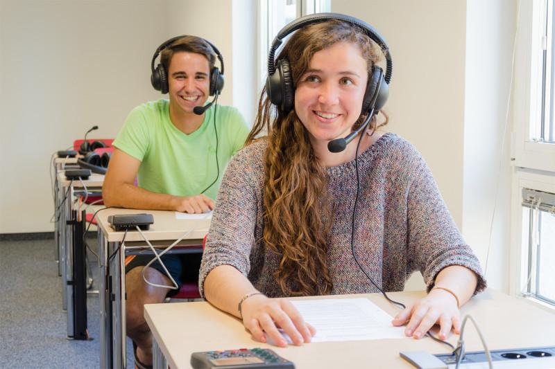 Humboldt Institut – Berlin: Интенсивный курс немецкого языка