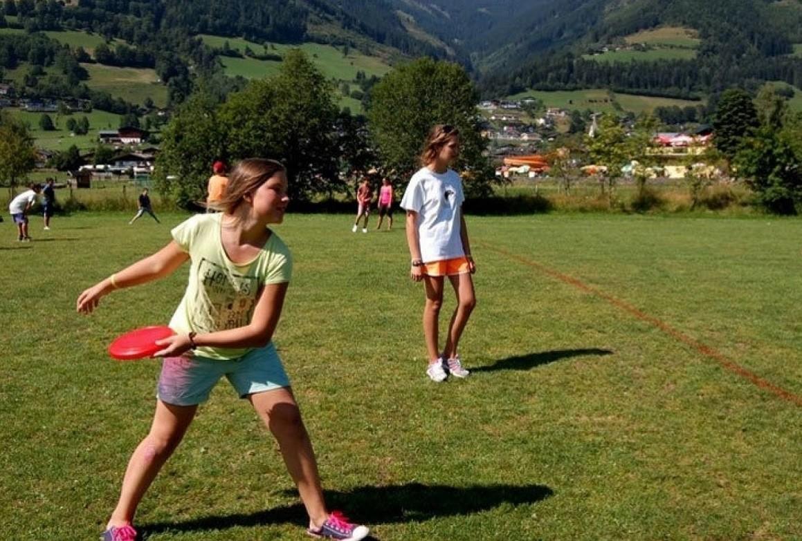 Летний онлайн лагерь + предметы (с преподавателями Village Camps и Feydey International)