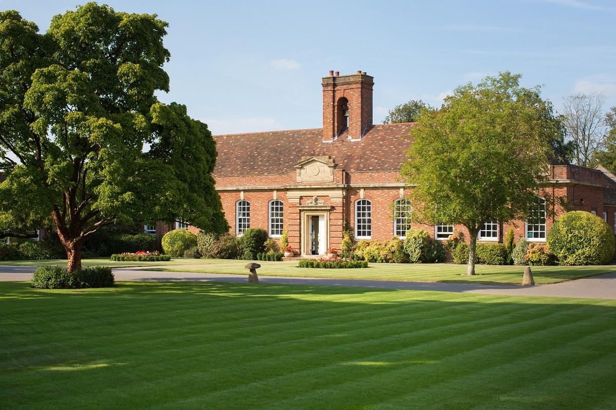 Lord Wandsworth College: Подготовка к A-Level и IB