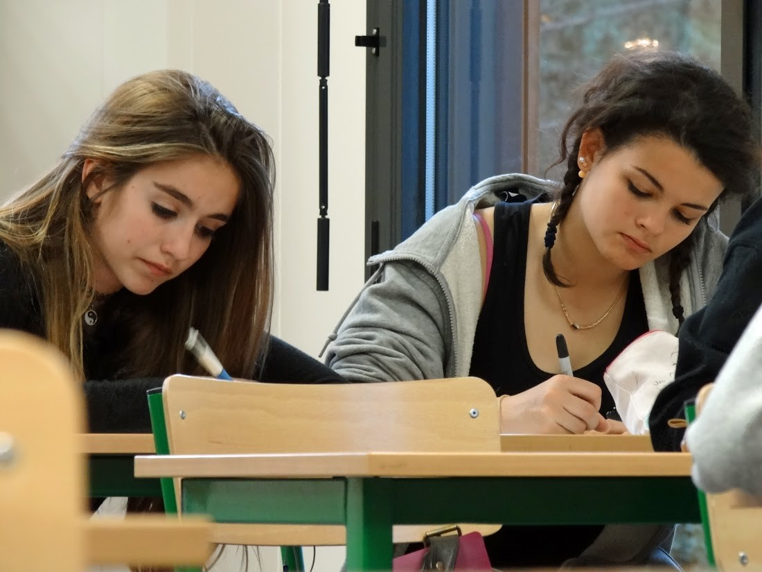 Humboldt Institut – Constance: интенсивный курс немецкого языка