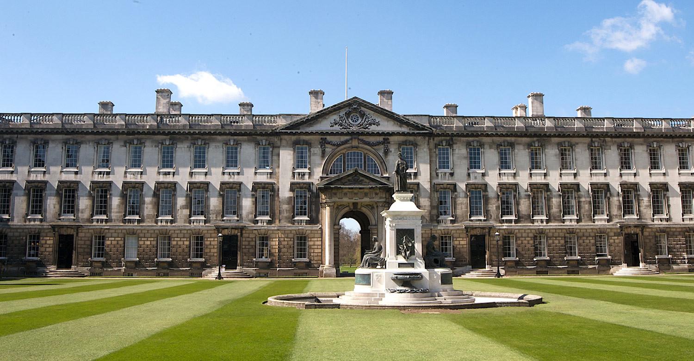 King's College London: Pre-University Online Summer School