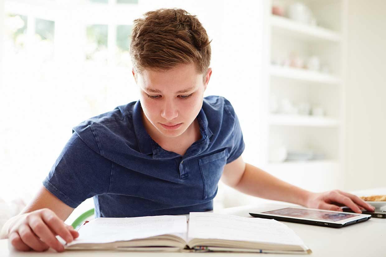 Stowe School: Подготовка к университету