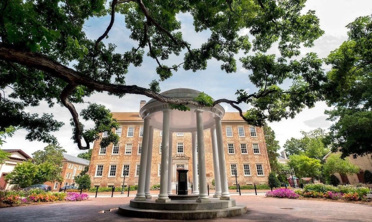 UNC Chapel Hill: Технологии будущего