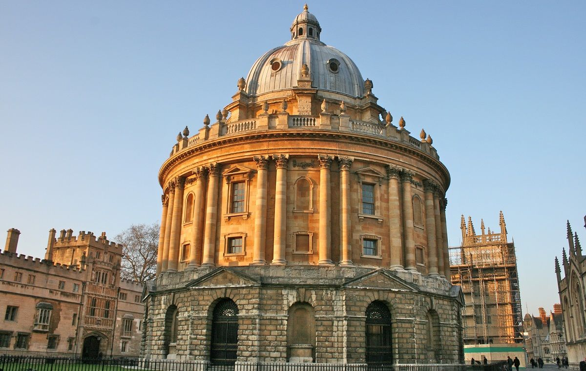Oxford Academy: Право