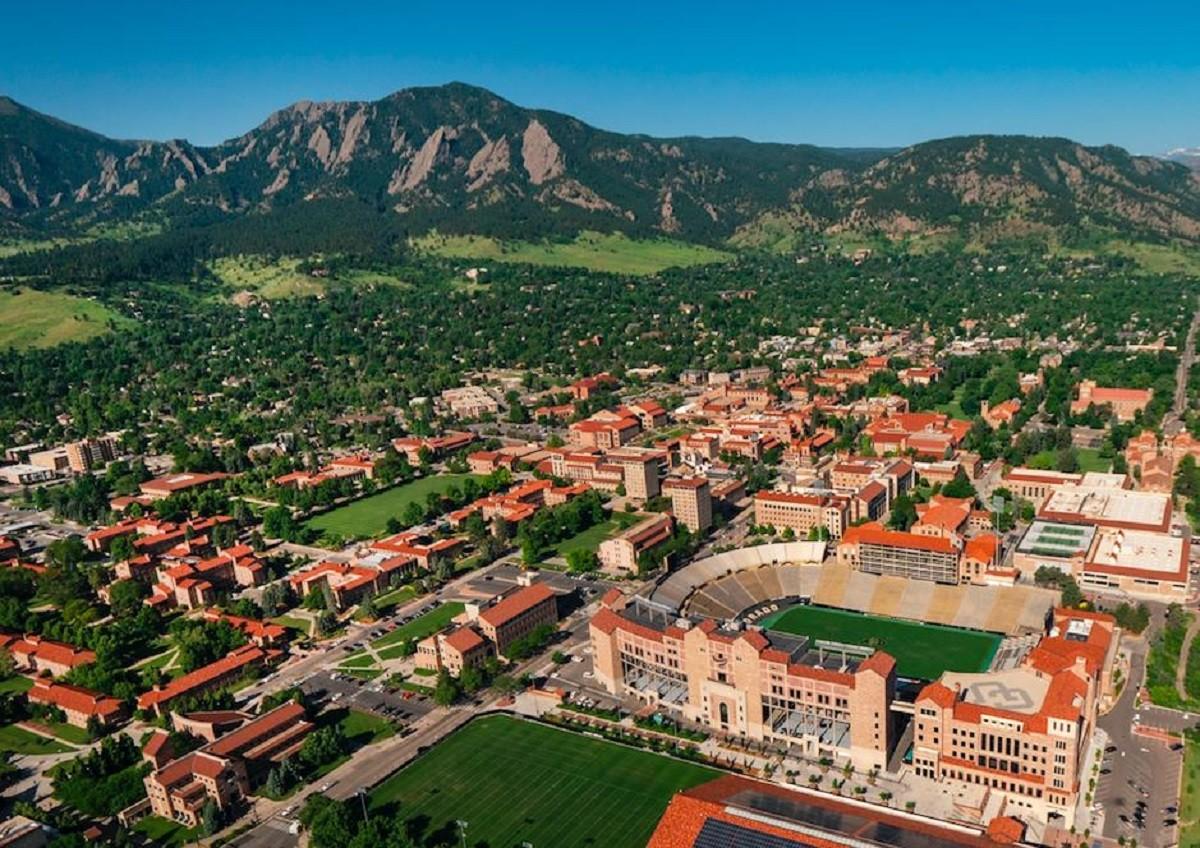 Основы видеопродукции и журналистики (с преподавателем CU Boulder)
