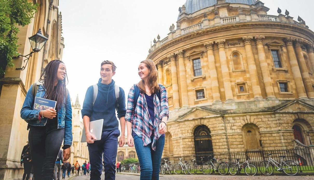 Бизнес и предпринимательство (с преподавателями Кембриджа и Оксфорда)
