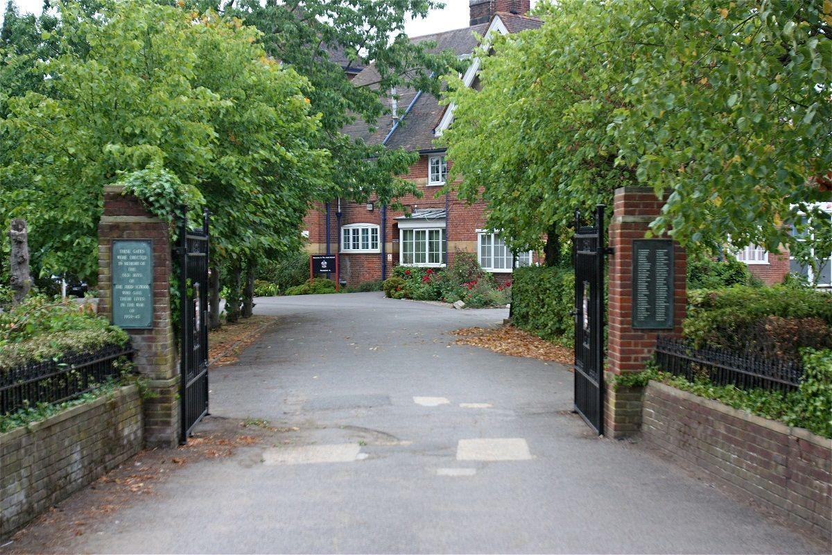 St. Alban's School: Английский язык + спорт и отдых