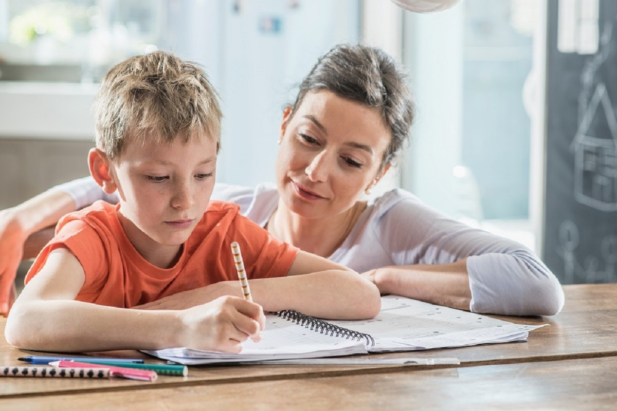 Homelingua School: Английский в семье британского преподавателя