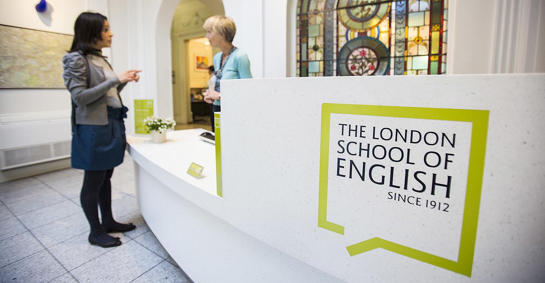 The London School of English: Индивидуальный курс английского языка