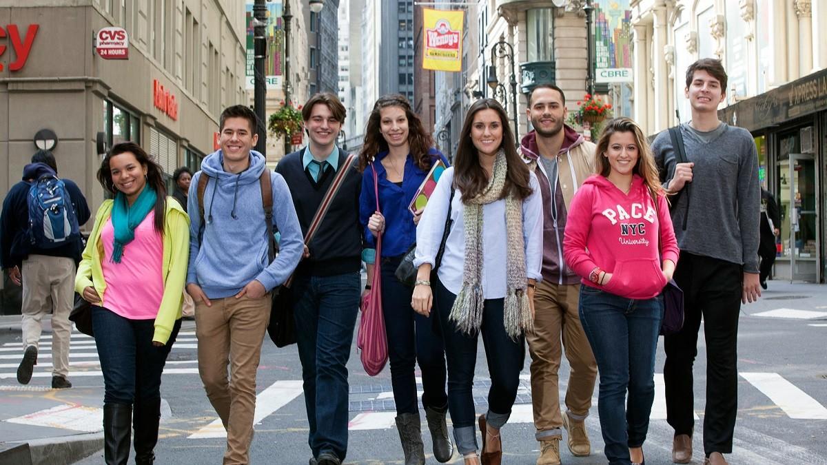 Pace University: Лидерство