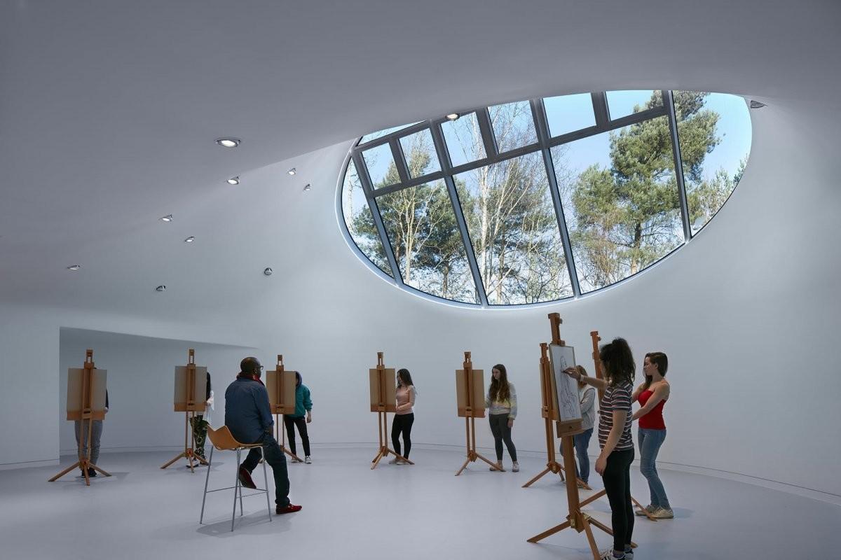 Arts University Bournemouth: Летний курс искусства и творчества