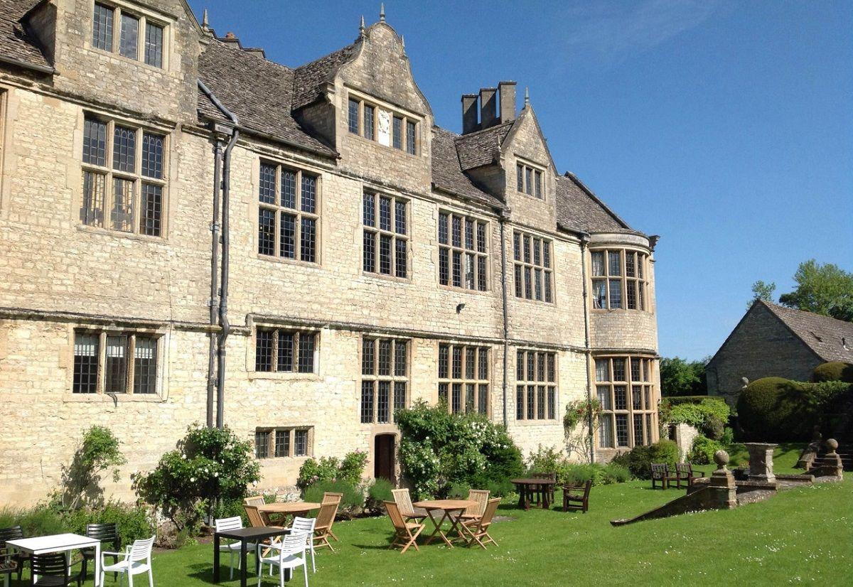 Oxford Royale Academy: Введение в архитектуру