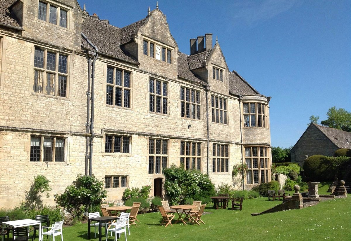 Oxford Royale Academy: Подготовка к экзаменам SAT/IELTS