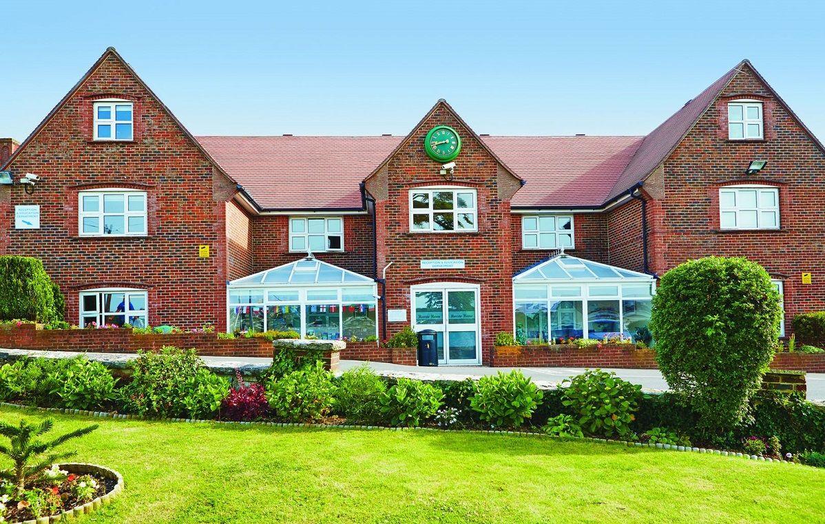 Harrow House International College: Спортивные каникулы в Англии