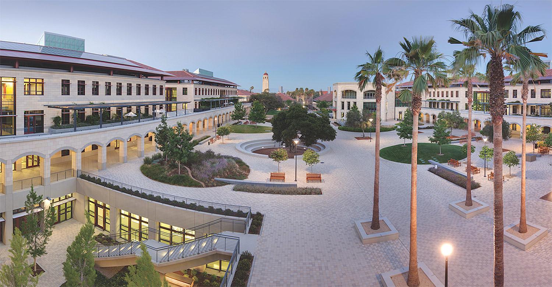 Stanford University: Глобальное лидерство и предпринимательство