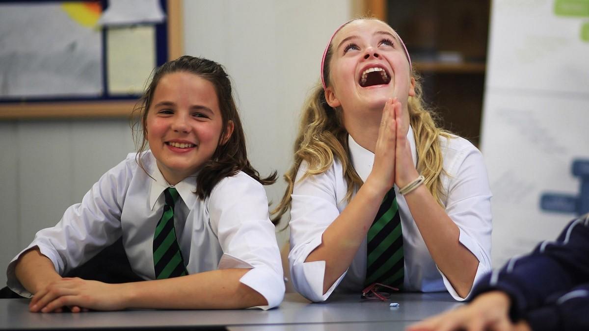 Sevenoaks School: Академические каникулы