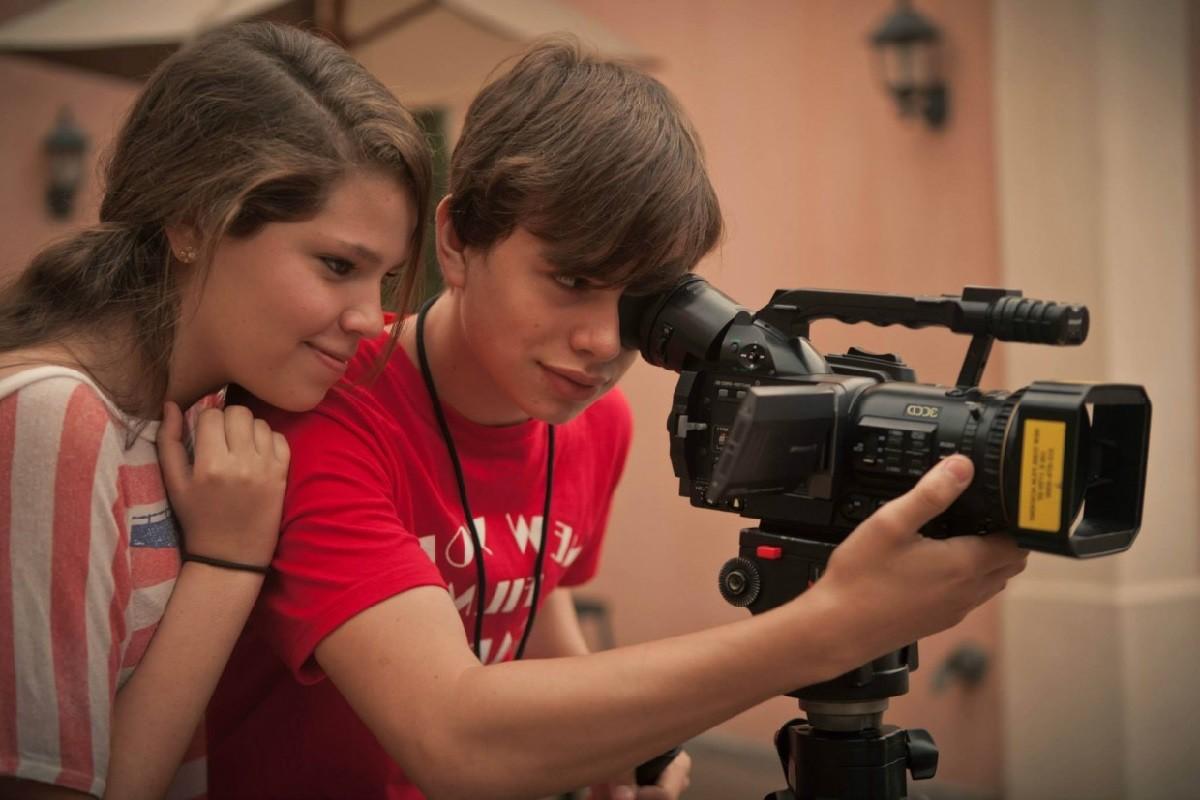 New York Film Academy Harvard: Кинопроизводство и актерское мастерство